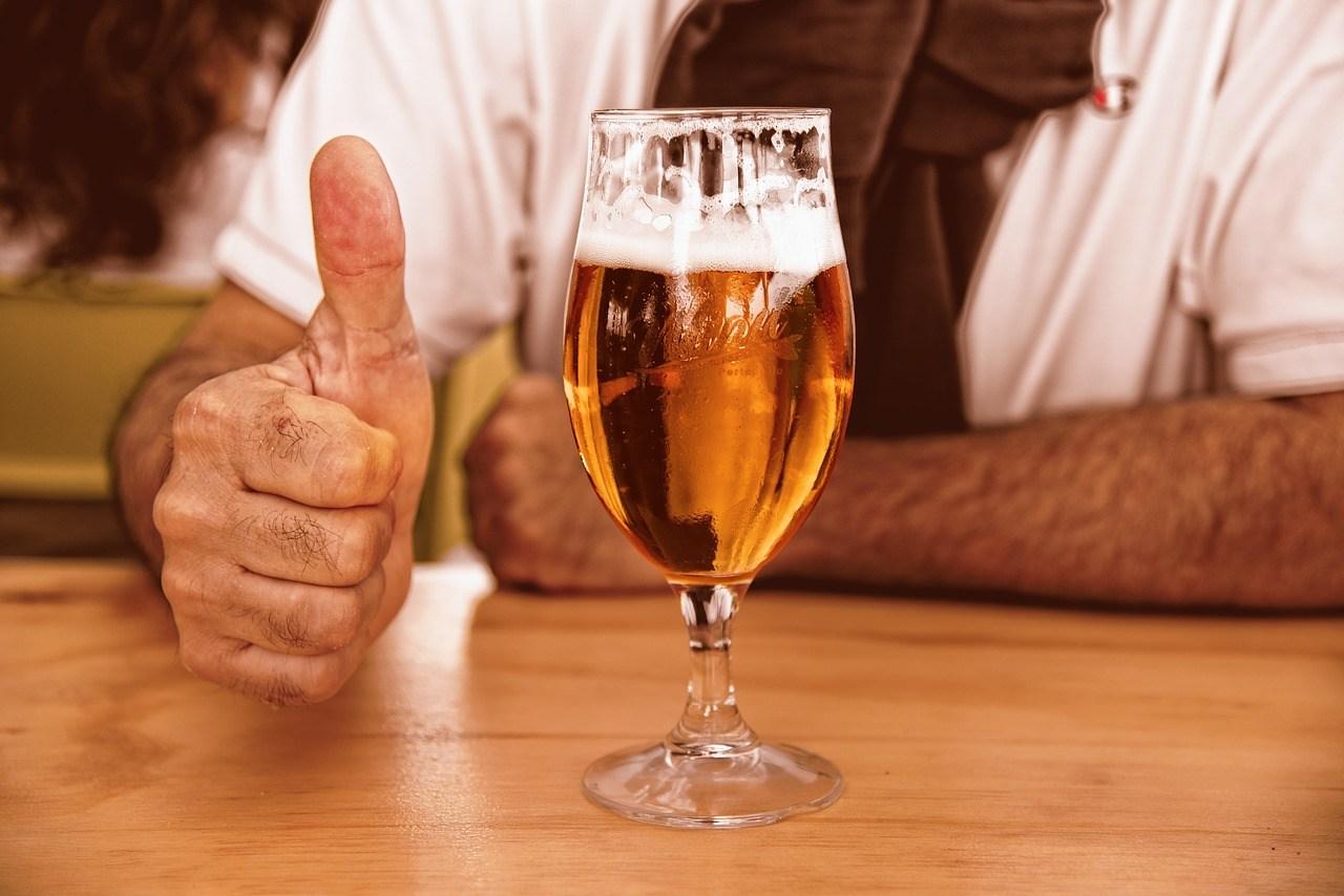Sådan slipper du af med dit alkoholmisbrug uden antabus