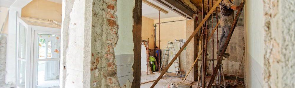 Få hjælp af professionel til at holde overblikket ved renovering af din bolig