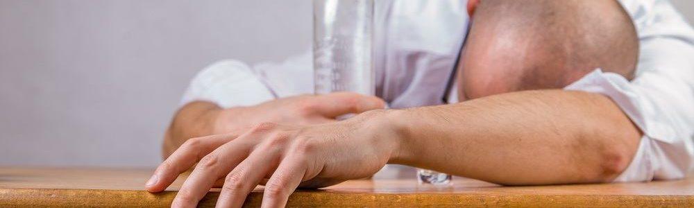 Alkoholbehandling - for familiens skyld