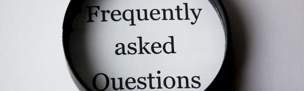 Ofte stillede spørgsmål til lån