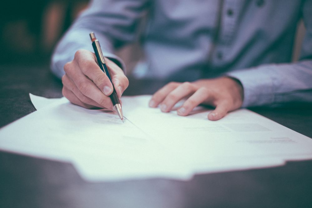 Du kan sikre din familie med juridiske dokumenter!